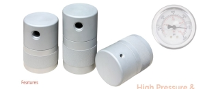 MicroFilter mikropor