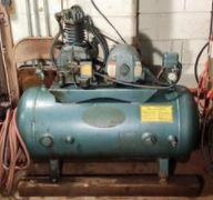 تعمیرات کمپرسور برقی