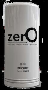 فیلتر روغن Zero