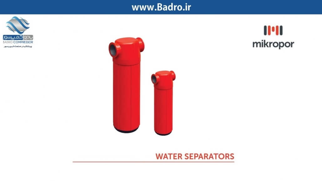 water separators